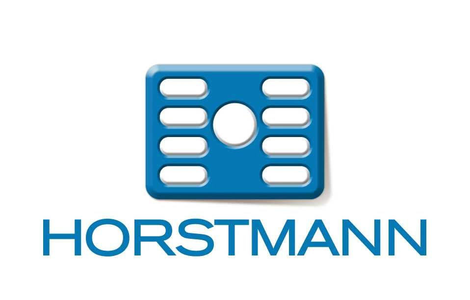 """Horstmann"" Horstmann logo, Linn electrical Contractors Ltd, Trowbridge, Wiltshire"