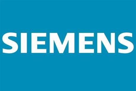 """siemens"" Siemens logo, Linn electrical Contractors Ltd, Trowbridge, Wiltshire"